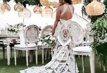 Bali Wedding by Azimuth Bali