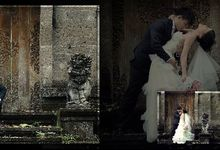 Destination Wedding in Bali by GREGS VIDEO