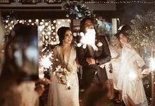WEDDING OF KHANZA AND DIO by VEZZO STUDIO by Christie Basil