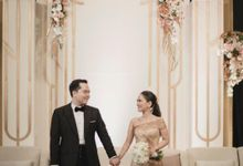 The Wedding of Jonathan & Risa by Bloom Gift