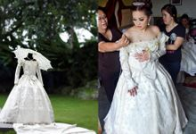 Marc and Roach Wedding by Project Events Cebu