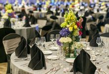Wedding Arrangements by Novotel Manila Araneta Center