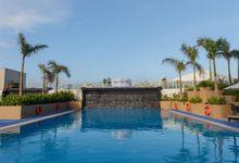 Pool by Novotel Manila Araneta Center