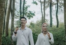 The Prewedding Mule X Emi by Potret Photo