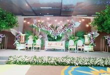 Wedding Package by The VIP Grand Ballroom
