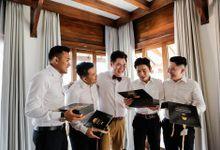 Winda & Hokky by Astagina Resort Villa & Spa Bali