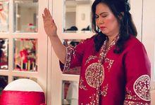 Mom sangjit  by Angelina Monica