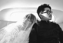 Andreas & Wanda by bysae