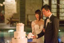 WEDDING JAIMIE & IRLAN by TJANA PHOTOGRAPHY BALI