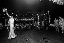 WEDDING MR & MRS HADDON by TJANA PHOTOGRAPHY BALI