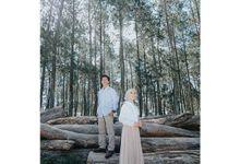 Prewedding by Screenshot Photography