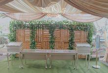 My Project by Tianita Wedding Organizer