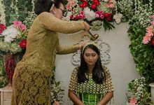 Wedding by Windy Wedding Organizer