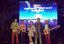 Gathering Event Indonesia Infrastructure Finance by SaBANDino Band