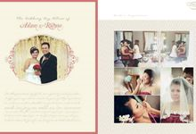 ADAM & RIZMA The Wedding, Sep 22th, 2013 by PRIDE Organizer