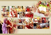 Icha & Sigit Wedding by Swarna Wedding