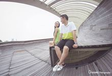 Post Wedding Yohanes & Evie by Cheers Photography