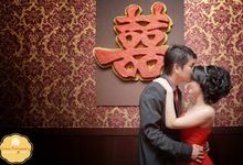 Engagement Yanto & Irene by Cheers Photography