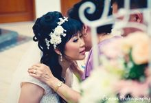 Wedding Day Hanny + Illy by Cheers Photography