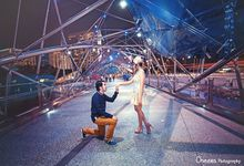 Prewedding Djefry & Yohanna by Cheers Photography