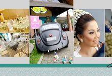 farah dan Nogus by Swarna Wedding