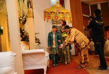 Nicke Dan Danang by Swarna Wedding