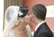 BENJAMIN & NOVA The Wedding, March 23rd, 2013 by PRIDE Organizer