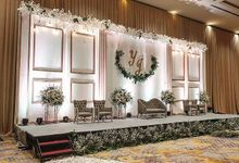 Yohanes & Jessica by Ray Design Decor
