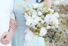 Purity by Bloom Wedding Floristry