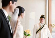 Raffles Romance Wedding by Raffles Jakarta