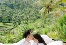 Bali prewedding- Irwan Jane by Avena Photograph