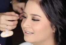 Happy Working  by Terre Makeup