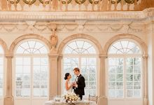 Once upon a time by Sublime Luxury Weddings