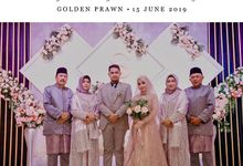 Sary & Ardy - The Wedding by InStyle Project