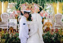 Wedding by Umarphoto