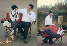 prewedding by Chiizu