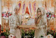 Farah & Fadlur Wedding by Get Her Ring