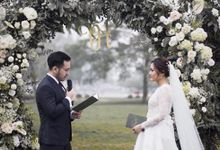 Wedding Film at JW Marriott in Ha Noi - Vietnam by Jacob Wedding Films