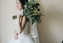 Wedding Vincent Gina by Gphotography