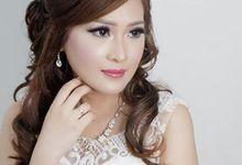 Makeup by A by Unique Salon and Bridal