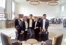 Meet our Team by ALTUZ events