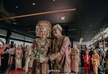 Diza & Naufal Wedding by Get Her Ring