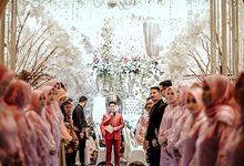 Novi&Steven Wedding by Diki Irdan