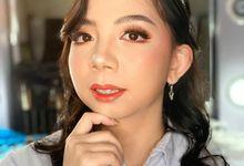 Make Up By Novie by Novie Make Up Artist