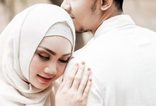 Prewedding Tony Iqbal & Nita by Photography by Danang Nugroho