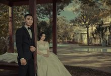 Chryst & Claudy by Groovy Photography