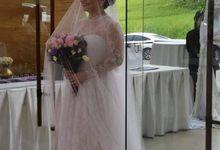 Elegant Civil Wedding in Club Ananda, Batangas by ALTUZ events