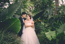 Meli & Sigit by Bali Berdua Wedding