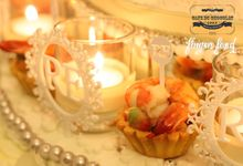 OUR FINGER FOOD by CDC Corp