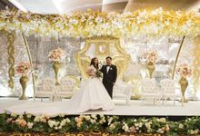 Wedding Of  Michael & Susan (Green) by Ohana Enterprise